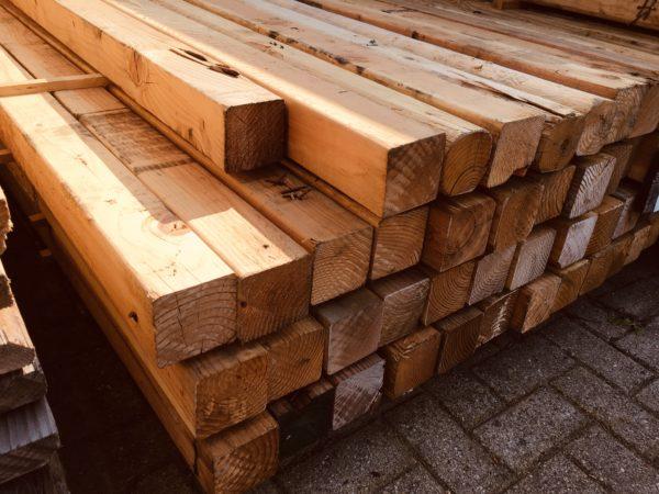 douglas balk sloophout